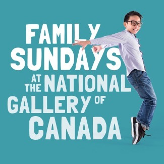 NGC Family Sundays