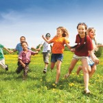 Canadian children spend more than 7.5 hours of their days inactive. Less than 10 per cent of them are meeting the suggested 60 minutes of physical activity per day.