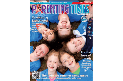 OPT April 2015 Cover