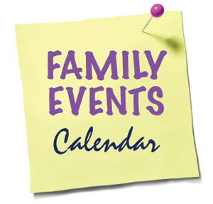 Family events Calendar