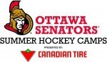 Ottawa Senators Summer Hockey Camps