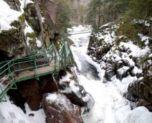high-falls-gorge