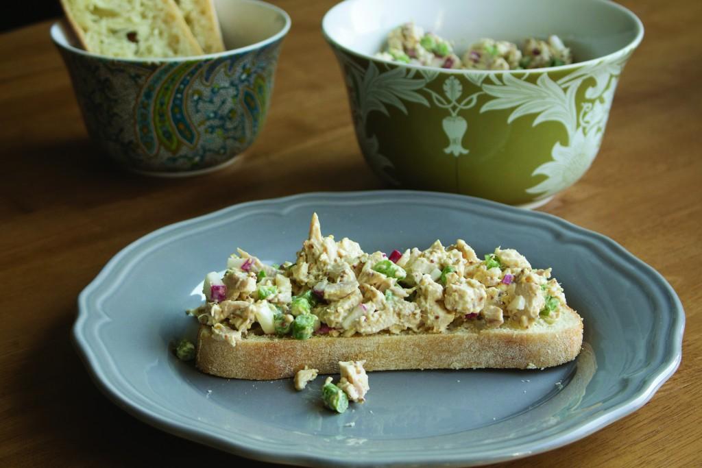 78_Zippy Rotisserie Chicken Salad