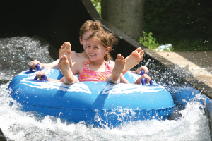 Mont Cascades Resort & Waterpark