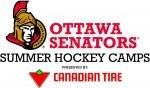 Ottawa Senators Summer Hockey Camps