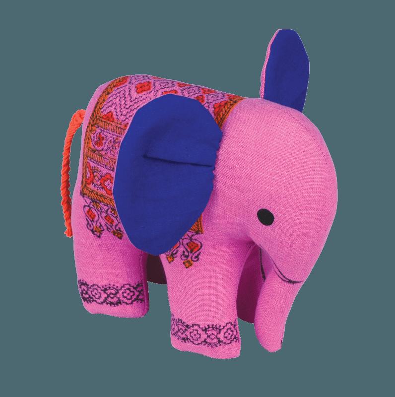 shopping-elephant